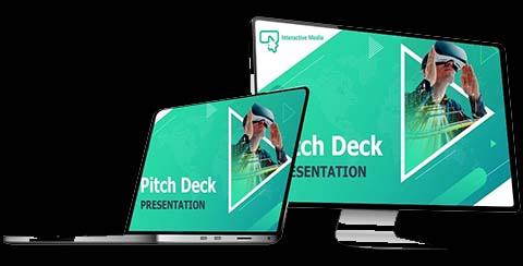 PowerPoint Slide Deck Help
